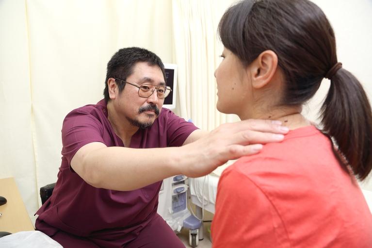バセドウ病の治療法